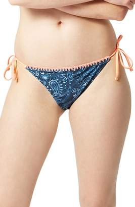 Sweaty Betty Purity Reversible Bikini Bottoms