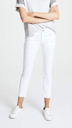 Rag & Bone The Ankle Dre Slim BF Jeans