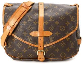 Louis Vuitton Saumur 30 Messenger Bag - Vintage