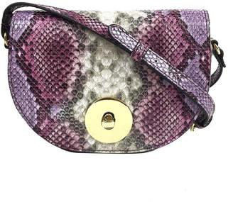 Mondani Luna Flap Crossbody Bag