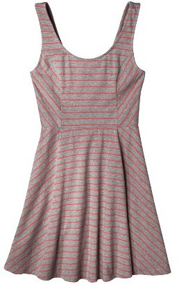 Junior's Fit & Flare Dress