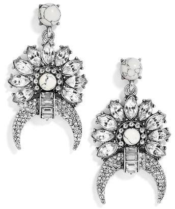 Women's Baublebar Isadora Drop Earrings