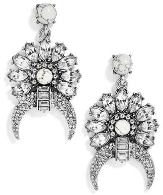 Women's Baublebar Isadora Drop Earrings $36 thestylecure.com
