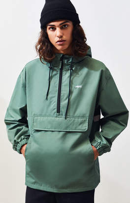 Obey Recess Half Zip Anorak