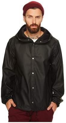 Herschel Forecast Hooded Coach Coat
