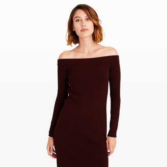 Club Monaco Sholu Sweater Dress
