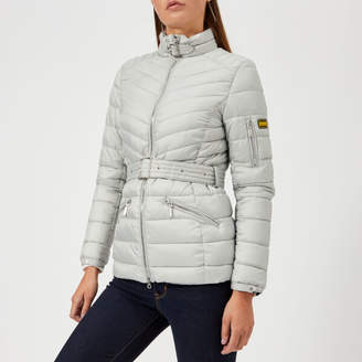 Barbour International Women's International Hedemora Quilt Jacket