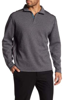 Tommy Bahama Reversible Long Sleeve Sweater