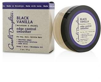 Carol's Daughter NEW Black Vanilla Moisture & Shine Edge Control Smoother (For