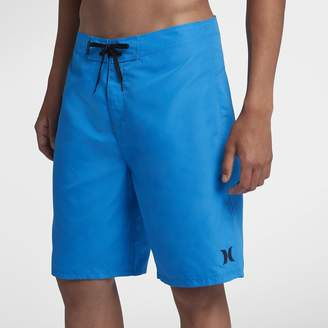 """Hurley One And Only Men's 21"""" Board Shorts"""