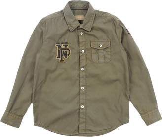 Napapijri Shirts - Item 38623179NL