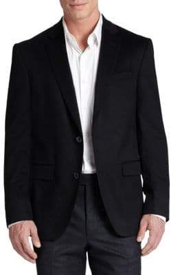 Saks Fifth Avenue COLLECTION Cashmere Blazer