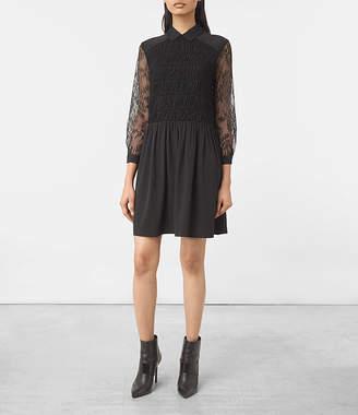 AllSaints Nia Dress