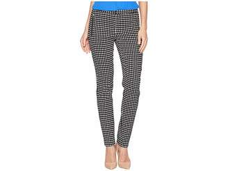 Calvin Klein Novelty Pants Women's Casual Pants