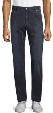 Paul & Shark Slim-Fit Stretch Jeans
