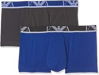 Emporio Armani Men's 1112107a715 Boxer Shorts,Small