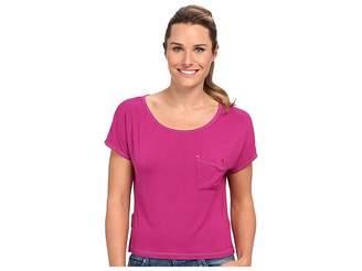 UGG Ella S/S Knit Women's Short Sleeve Pullover