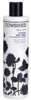 Lazy Cow - Soothing Body Lotion (300ml)