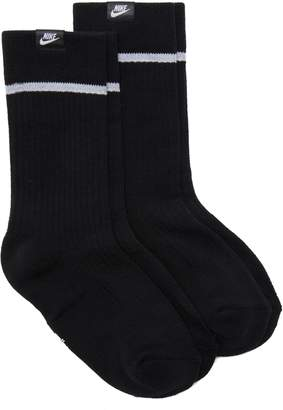 Nike 2-Pack Essential Crew Socks