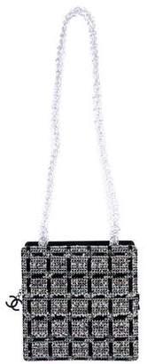 Chanel 2016 Chain Fantasy Tweed Bag