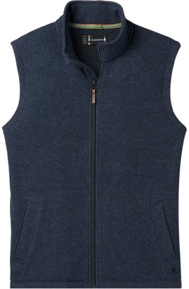 Smartwool Hudson Trail Fleece Vest - Men's