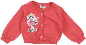 Moschino Cardigans - Item 39854060JJ
