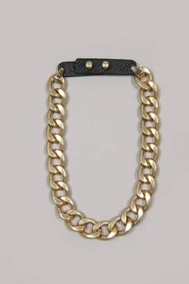 Jenny Bird Chunky Chain Necklace