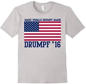 Make Donald Drumpf Again 2016 Election t shirt
