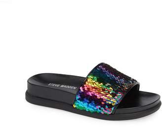 Steve Madden JFLIPS Slide Sandal