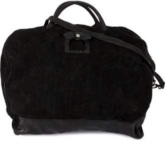 Numero 10 top handle holdall bag