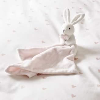 The White Company Pixie Bunny Comforter