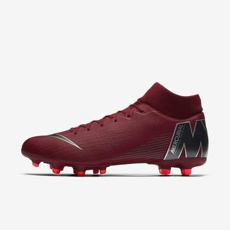 Nike Mercurial Superfly VI Academy MG Just Do It Multi-Ground Soccer Cleat