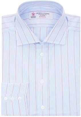Turnbull & Asser Striped Shirt