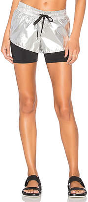 Lovers + Friends WORK by Pace Layered Short