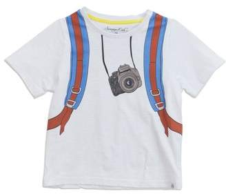 Sovereign Code Game Play Photographer Graphic T-Shirt