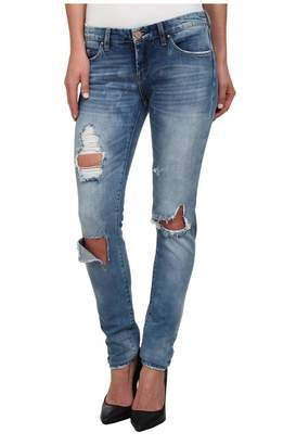 Blank NYC Good Vibes Skinny Jeans