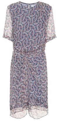 Etoile Isabel Marant Isabel Marant, Étoile Barden silk minidress