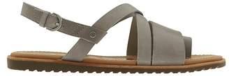 Athleta Ella Criss Cross Sandal by Sorel®