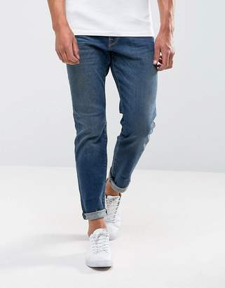 Selected Jeans In Straight Fit