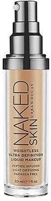Urban Decay Naked Skin Weightless Ultra Definition Liquid Makeup - .0 30ml