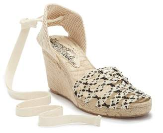 Free People Amalfi Coast Wedge Sandal