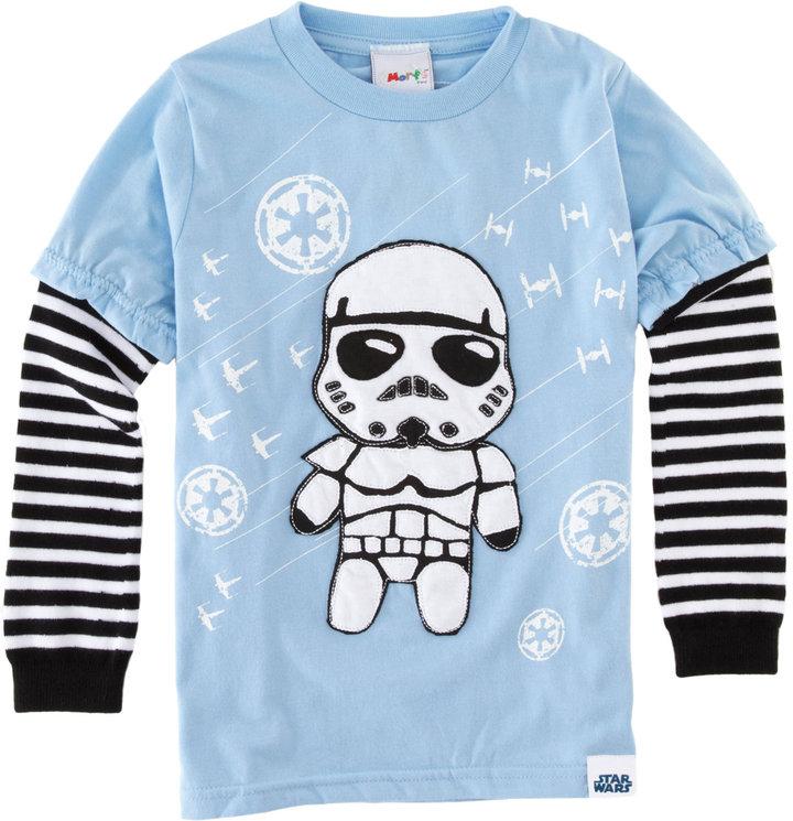 Morf's Storm Trooper Tee