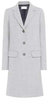The Row Amutto wool coat