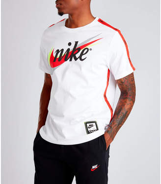 Nike Men's Gel Retro Future T-Shirt
