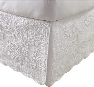 Birch Lane Josephine Quilted Bed Skirt