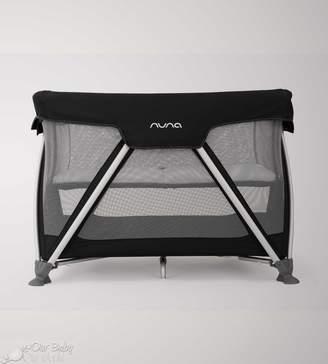 Nuna Sena Full-Size Portable Playard in Night