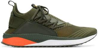 Puma low-top trainers
