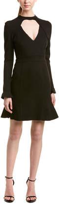 Nicholas Sheath Dress