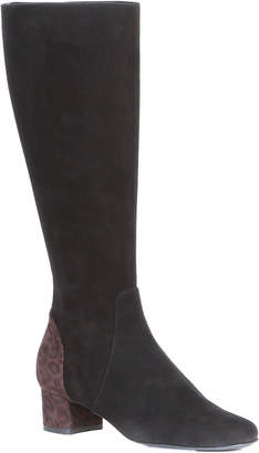 Bruno Magli M By Mary Suede Boot