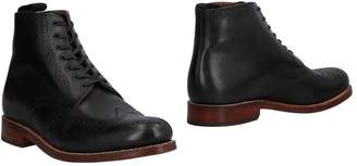 Grenson Ankle boots - Item 11505731FR